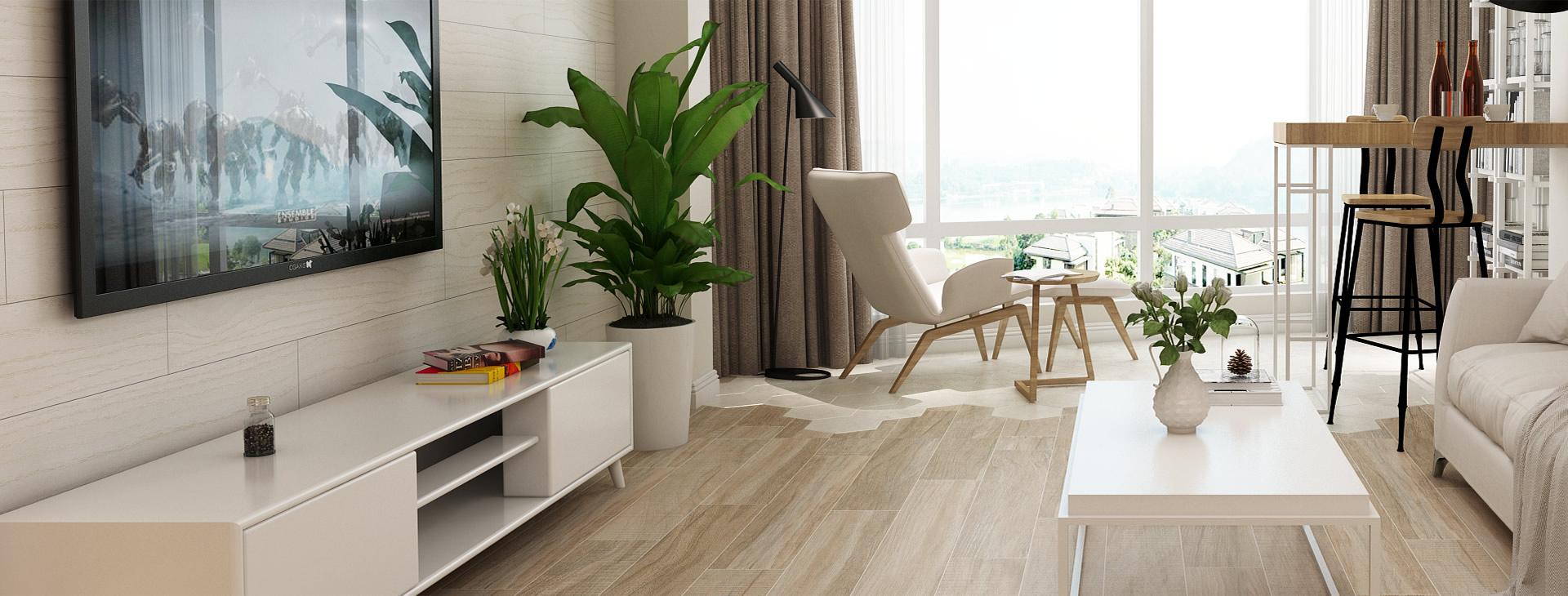 选对家中绿植,家居环境少污染