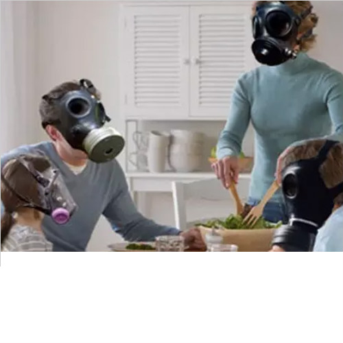 出现下列症状时,建议做下室内空气检测
